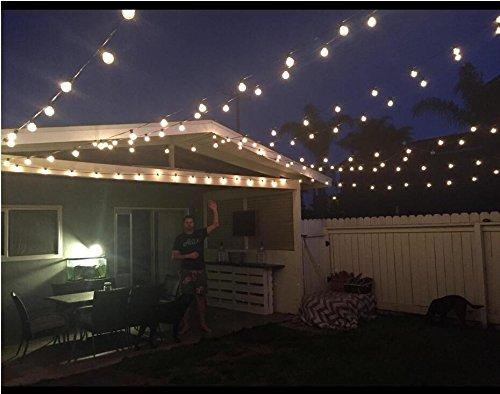 25 Count Led Christmas Lights